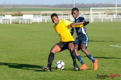FOOTBALL_U17_CAMON vs Le Havre_Kevin_Devigne_Gazettesports_-16