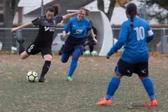 Football féminin Longueau F -ASC F (11 Novembre 2018) (Reynald Valleron) (29)