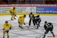 HOCKEY-SUR-GLACE - Gothiques U17 vs Villers de Lens - Gazette Sports - Coralie Sombret-21