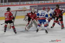 Hockey sur glace Gothiques vs Lyon (Reynald Valleron) (7)