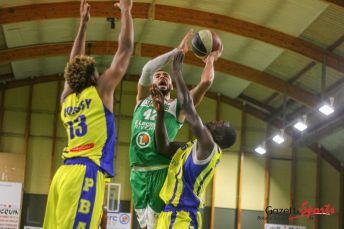 basket ball esclam bb. poissy photos roland sauval gazette sports_70