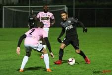 FOOTBALL - ASC (b) vs Chambly (b) - Gazette Sports - Coralie Sombret-12