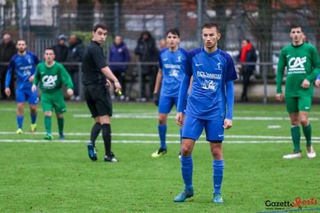 FOOTBALL- Longueau vs Chaulnes - Gazette Sports - Coralie Sombret-23