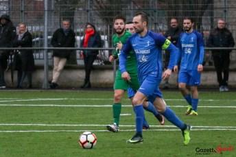 FOOTBALL- Longueau vs Chaulnes - Gazette Sports - Coralie Sombret-25