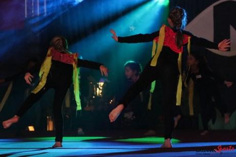 GYMNASTIQUE ARTISTIQUE - Gala d'exhibition - Gazette Sports - Coralie Sombret-12