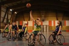 HANDIBASKET - Amiens vs Lille - Gazette Sports - Coralie Sombret-7