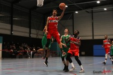 BASKET-BALL - ASCBB vs Wasquehal - Gazette Sports - Coralie Sombret-11