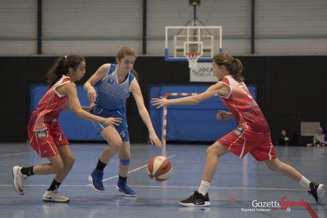 Baskettball Tournoi Départemental (filles) Reynald Valleron (12)