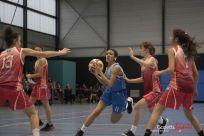 Baskettball Tournoi Départemental (filles) Reynald Valleron (14)