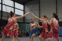 Baskettball Tournoi Départemental (filles) Reynald Valleron (15)