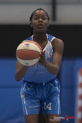 Baskettball Tournoi Départemental (filles) Reynald Valleron (16)