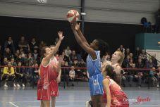 Baskettball Tournoi Départemental (filles) Reynald Valleron (2)