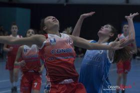 Baskettball Tournoi Départemental (filles) Reynald Valleron (25)