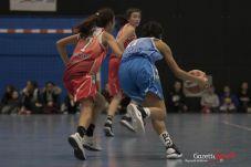 Baskettball Tournoi Départemental (filles) Reynald Valleron (28)