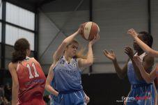 Baskettball Tournoi Départemental (filles) Reynald Valleron (30)