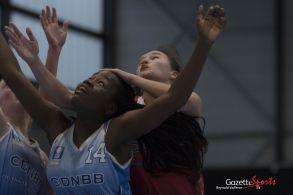 Baskettball Tournoi Départemental (filles) Reynald Valleron (32)