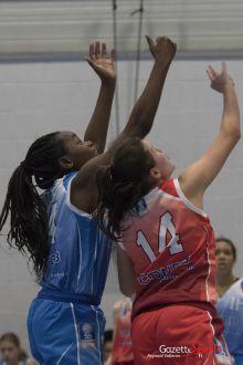 Baskettball Tournoi Départemental (filles) Reynald Valleron (36)
