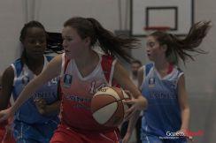 Baskettball Tournoi Départemental (filles) Reynald Valleron (38)