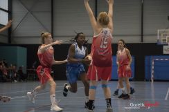 Baskettball Tournoi Départemental (filles) Reynald Valleron (9)