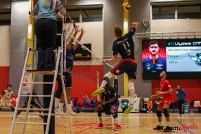VOLLEY-BALL - AMVB vs PUC Volley - Gazette Sports - Coralie Sombret-4