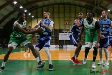 BASKET-BALL - ESCLAMS vs Laval - Gazette Sports - Coralie Sombret-11