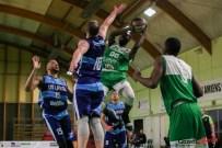 BASKET-BALL - ESCLAMS vs Laval - Gazette Sports - Coralie Sombret-17