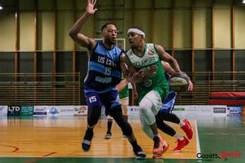 BASKET-BALL - ESCLAMS vs Laval - Gazette Sports - Coralie Sombret-24