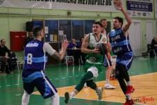 BASKET-BALL - ESCLAMS vs Laval - Gazette Sports - Coralie Sombret-43