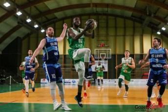BASKET-BALL - ESCLAMS vs Laval - Gazette Sports - Coralie Sombret-6
