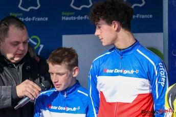 CYCLOCROSS - Championnat de France - Gazette Sports - Coralie Sombret-29