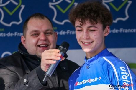 CYCLOCROSS - Championnat de France - Gazette Sports - Coralie Sombret-32