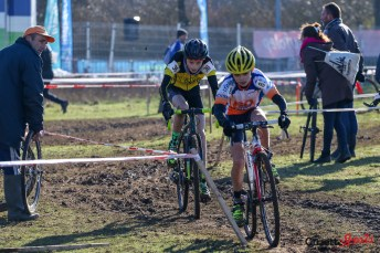 CYCLOCROSS - Championnat de France - Gazette Sports - Coralie Sombret-34