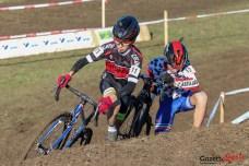 CYCLOCROSS - Championnat de France - Gazette Sports - Coralie Sombret-39