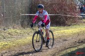 CYCLOCROSS - Championnat de France - Gazette Sports - Coralie Sombret-4
