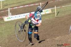 CYCLOCROSS - Championnat de France - Gazette Sports - Coralie Sombret-40