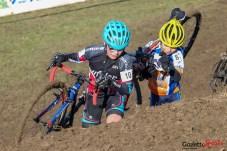 CYCLOCROSS - Championnat de France - Gazette Sports - Coralie Sombret-41