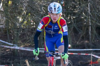 CYCLOCROSS - Championnat de France - Gazette Sports - Coralie Sombret-45