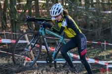 CYCLOCROSS - Championnat de France - Gazette Sports - Coralie Sombret-48