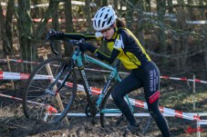 CYCLOCROSS - Championnat de France - Gazette Sports - Coralie Sombret-48