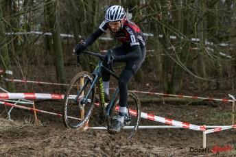 CYCLOCROSS - Championnat de France - Gazette Sports - Coralie Sombret-55