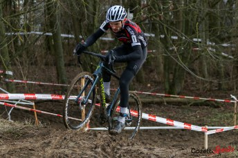 CYCLOCROSS - Championnat de France - Gazette Sports - Coralie Sombret-55