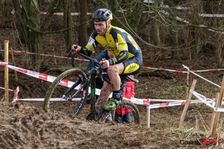 CYCLOCROSS - Championnat de France - Gazette Sports - Coralie Sombret-57