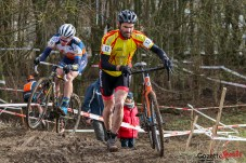 CYCLOCROSS - Championnat de France - Gazette Sports - Coralie Sombret-58