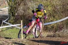 CYCLOCROSS - Championnat de France - Gazette Sports - Coralie Sombret-6