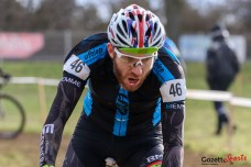 CYCLOCROSS - Championnat de France - Gazette Sports - Coralie Sombret-61