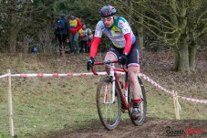 CYCLOCROSS - Championnat de France - Gazette Sports - Coralie Sombret-63