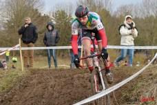 CYCLOCROSS - Championnat de France - Gazette Sports - Coralie Sombret-71