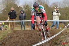 CYCLOCROSS - Championnat de France - Gazette Sports - Coralie Sombret-71