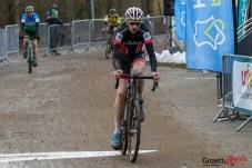 CYCLOCROSS - Championnat de France - Gazette Sports - Coralie Sombret-75
