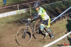 CYCLOCROSS - Championnat de France - Gazette Sports - Coralie Sombret-8